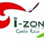 www.izonecr.com    Venta de Arte Costarricense.