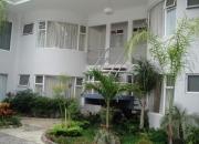 Alquilo condominio en Escazú