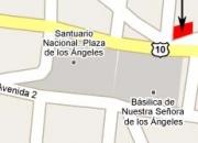 Apartamento en Los Angeles de Cartago , frente a la Basilica