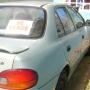 Vendo Hyundai Accent 94  !Ganga! Negociable