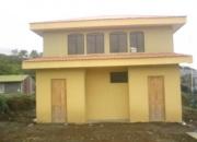 Casa tipo duplex nueva para estrenar