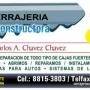 Cerrajería La Constructora- Servicio Las 24 Horas