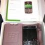 Blackberry bold 9700 nuevo en caja