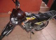 Moto magnetic 125