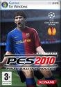 JUEGO WII PRO EVOLUTION SOCCER 2010