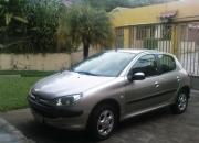 Peugeot belinda 2005
