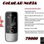 Celular Nokia 2730