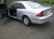 Se Vende Honda Civic 2001