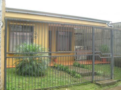 Casa en venta san pedro de poas,alajuela