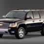 Se vende Chevrolet Suburban 95 L-S