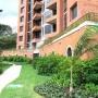 Alquiler de elegante condominio en Jaboncillos de Escazu