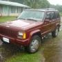 jeep cherokee diesel 4x4 ganga tel88132616
