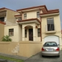Casa Residencial Villa Adobe