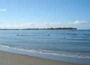 vendo o cambio lotes serca de la playa