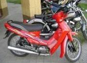 Vendo Yamaha Kripton