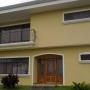 (10-262) Casa en alquiler en condominio en trinidad de mora