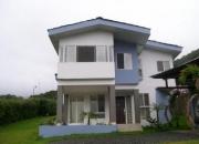 (09-274) casa a estrenar en alquiler en santa ana
