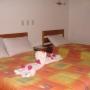 Disfrute sus vacaciones en Iguanas & Congos Inn