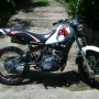 se vende moto en paraiso de cartago