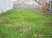 Vendo lote en heredia- santo domingo