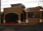 Vendo linda casa en pueblo nuevo alajuela