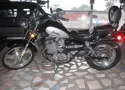 Vendo Moto  Vento Rebellian Pandillera 2009 250cc