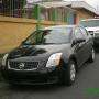 Nissan Sentra 2007 - Excelente estado!