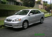 Toyota corolla s 2006 - 5 velocidades - full extras