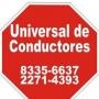 ACADEMIA DE MANEJO UNIVERSAL DE CONDUCTORES