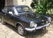 FIAT SPORT 850 cc