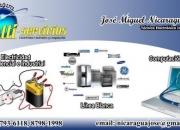 Multi-Servicios Electricidad, Electrónica y Computación