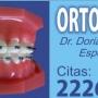 clinica de ortodoncia en San Sebastian, San Jose-Costa Rica
