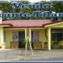 Vendo Restaurante en Tilaran - Guanacaste.