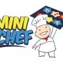 Mamá, Papá, Voy A Ser Un Mini Chef