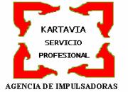 Agencias kartavia servicio profesional