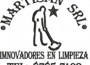 Servicios Profecionales de Limpieza y Proveeduria MARTISAN AJS SRL