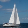 sailing tours en pacifico norte, costa rica