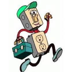 Electricista residencial/ mantenimiento general