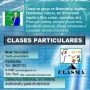 CLASES PARTICULARES-MATEMATICAS