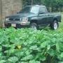 Toyota 22 R, en muy buen estado,año 94, 4 cilindros, inyectado.
