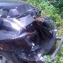 Mazda 3 2008 chocado