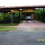 Vendo casa grande en San Roque de Barva