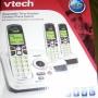 Telefono Vtech Inalambrico Incluye 3 Auriculares