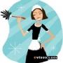 Se ofrece Servicios Domesticos y Limpieza Casas y Oficinas