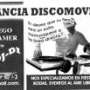 DISTANCIA DISCOMOVIL