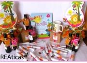 www.creaticas.com  Invitaciones baby shower