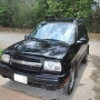 VENDO CHEVROLET TRACKER 2000