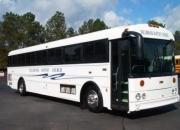 Servicio de transporte de buses
