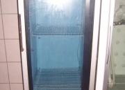 Ganga! cámaras de refrigeración vertical, exc estado