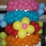 Decoración con globos - Fun Factory cr